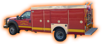 Rescue Midi Fire Trucks for Sale