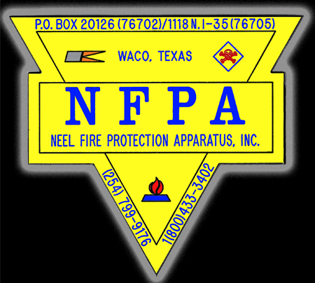 Neel Fire Protection Apparatus