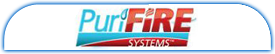 PuriFIRE water purification system