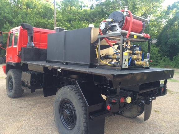 Fire Trucks For Sale Neel Fire Trucks Fire Truck Repair